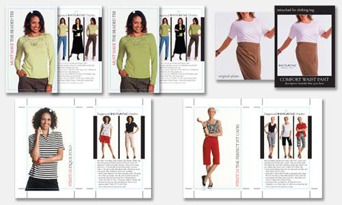 Freelance Graphic Design Sample Portfolio Packaging Design