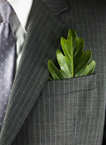 Is your business green?