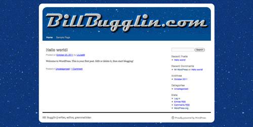 website design for auto enthusiast