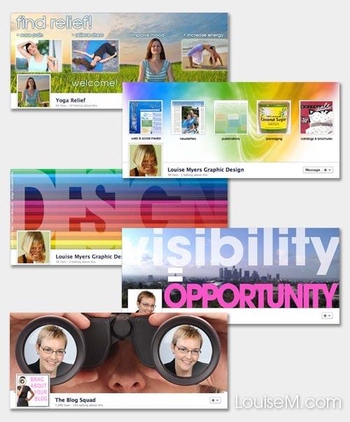 Graphic Design Portfolio Social Media Design