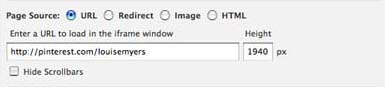 Facebook Timeline Fan Page: How to Add Tabs 4