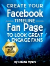 Facebook Timeline Fan Page ebook