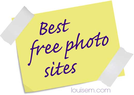 Best FREE Photo Sites: The Most Recommended Free Image Sites