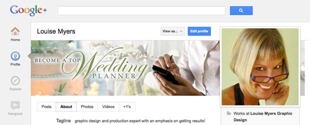 How to Create your Google Plus Cover Photo step 8