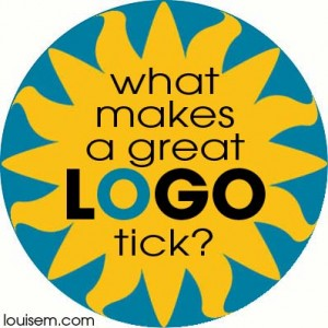 Logo Design Inspiration from Top Logo Designers