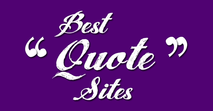 best quote sites banner