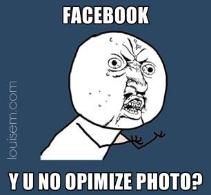 How to Optimize Photos for Facebook