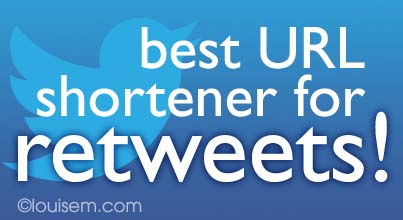 Best URL Shortener to Get Retweets!