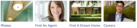Facebook App Images: Better Homes Fan Page