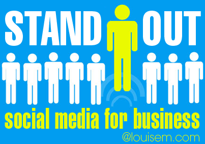 6 Keys to Stand Out with Social Media Marketing for Business