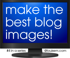 Make the Best Blog Images: Easy, Eye-catching, Pinnable!