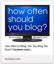 Best Blog Images on Pinterest