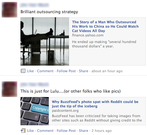New, Bigger Facebook Link Preview: Will It Mean More Clicks