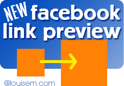 New, Bigger Facebook Link Preview: Will It Mean More Clicks?