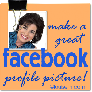 5 Steps to the Best Profile Picture for Facebook