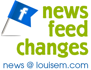 Facebook News Feed Changes 2013