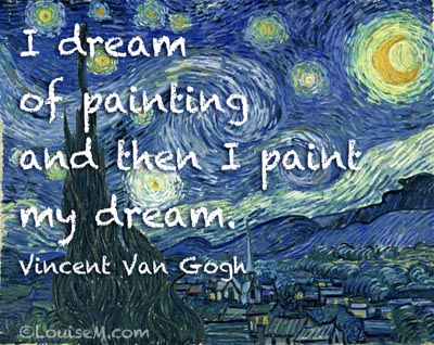 Best Picture Quotes #3: Using FREE Public Domain Art