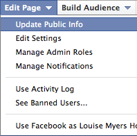 How to Claim Your Facebook Page URL / Vanity URL