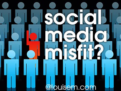 Social Media & Personality: Are You a Misfit?