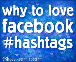 What Are Facebook Hashtags