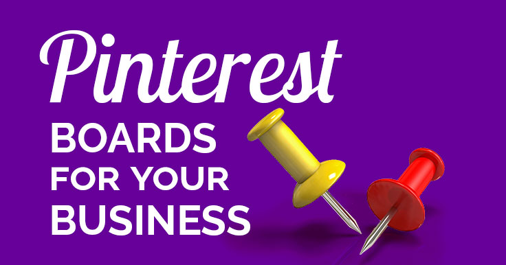 make the best Pinterest boards banner image