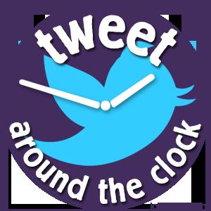 How to Schedule Tweets Around the Clock