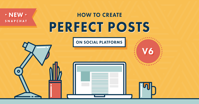 How to Create Perfect Social Media Posts