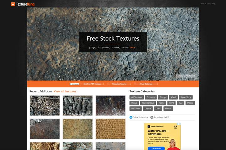 texture king free texture photos website