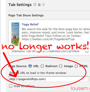 Facebook Tabs Missing | Facebook Fan Page Tabs | What To Do