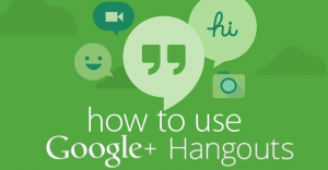 How to Use Google Hangout for Business