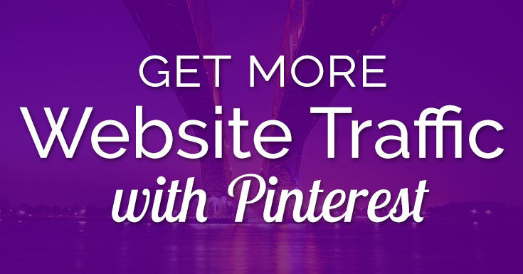 Pinterest for business: Are you getting your share of Pinterest traffic? Here's how to take advantage of the #2 social media traffic source for websites!