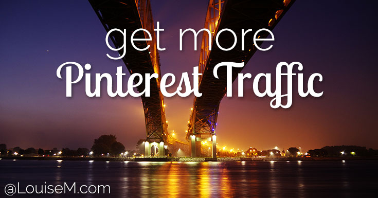 Pinterest for Business: Get in on the Traffic Explosion!