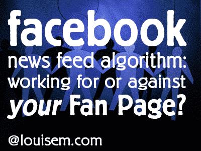 Facebook News Feed Algorithm Update: Good for Small Biz?
