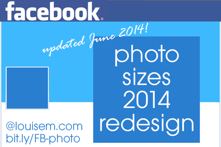 Best Facebook Photo Sizes: Cover, Profile, Wall Photos 2014