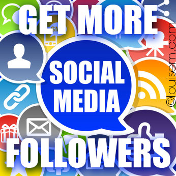 Top 10 Ways to Get More Followers on Social Media