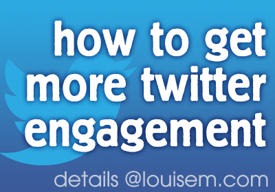 How to Increase Twitter Engagement