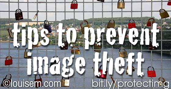 Can You Protect Images from Copyright Infringement?