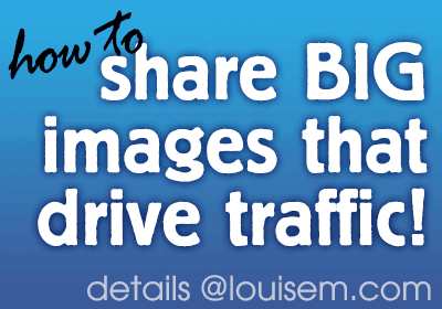 Share Images from Blog Posts for Maximum Impact