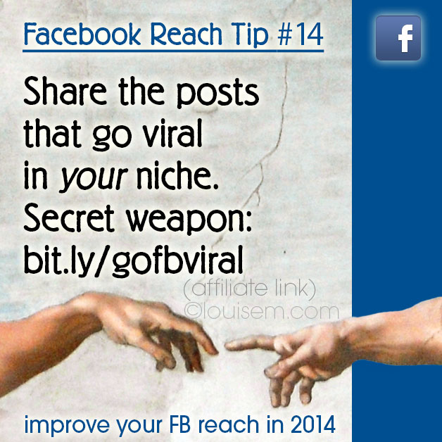 How to Find Viral Facebook Posts to Improve Page Reach