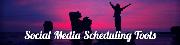 Social Media Management & Scheduling Tools