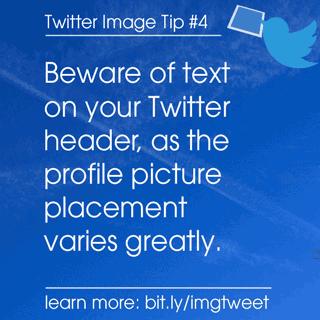 Rock Your Twitter Header on Mobile AND Desktop