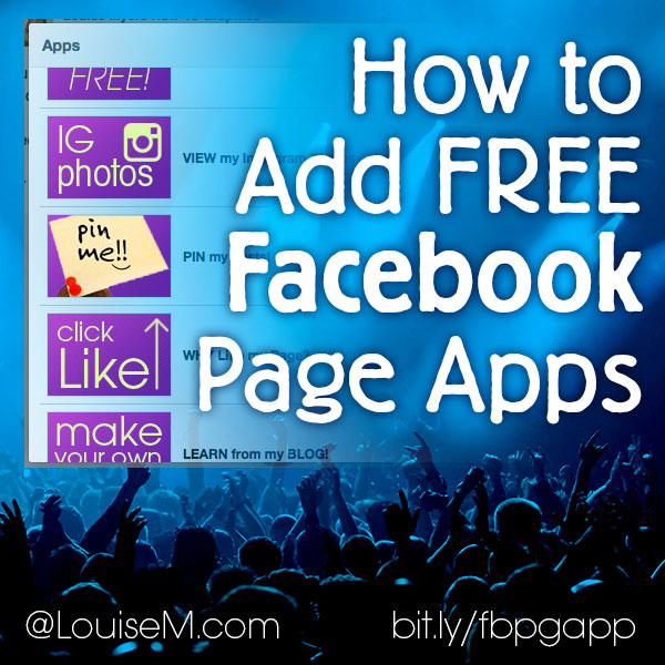 how to create facebook apps free