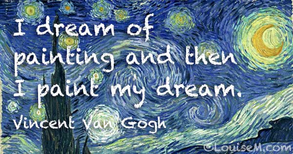 Best Picture Quotes with FREE Public Domain Art