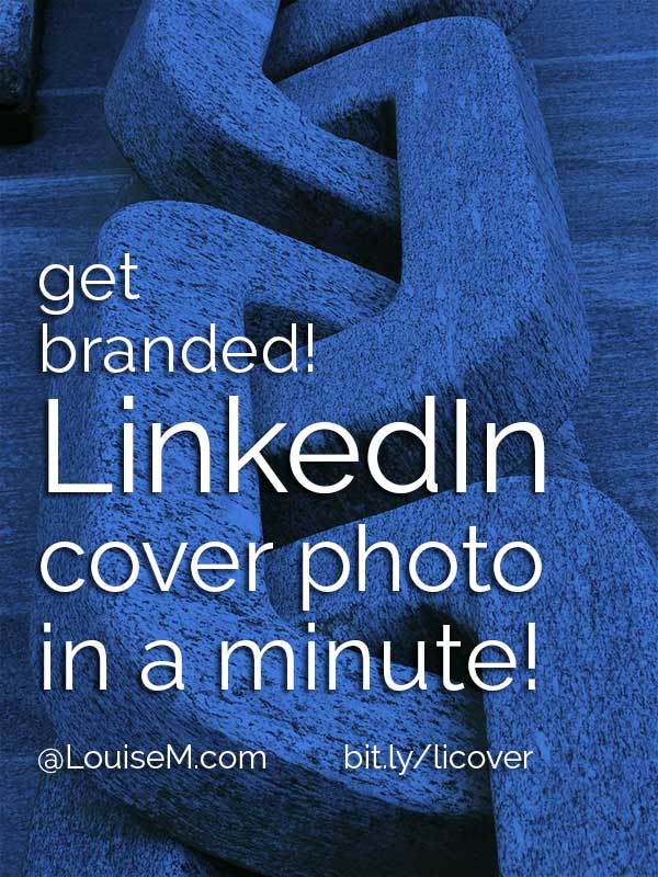 LinkedIn Cover Photo in Seconds: Repurpose from Twitter!