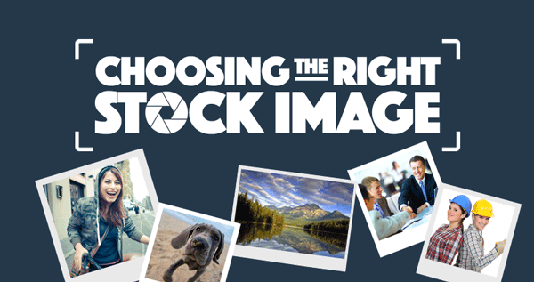 5 Critical Tips to Choose the Right Stock Image