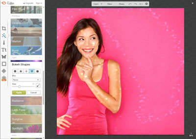 How to Use PicMonkey Tutorial: Add Effects to Your Photo