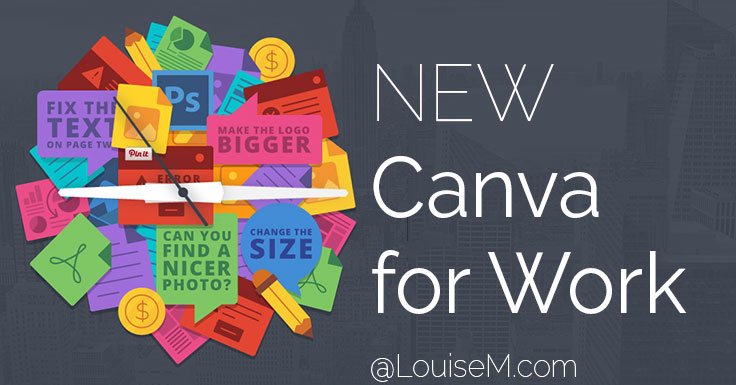 news what is canva for work