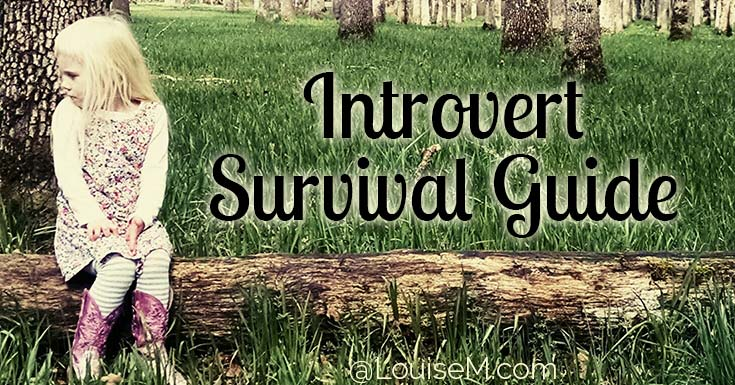 Introverts At Work: 3 Essential Steps to Survive & Thrive
