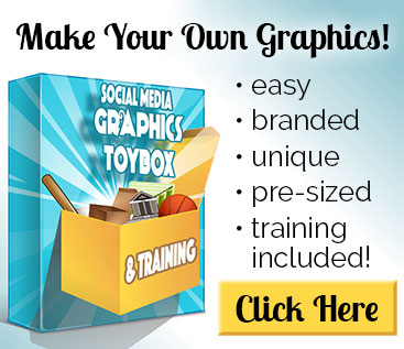 How to Make Custom Graphics in Minutes