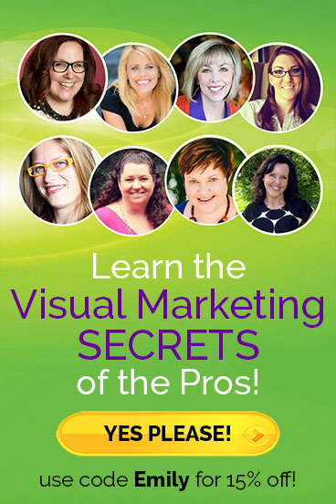 Visual Social Media Conference: Hear the Pros Secrets!